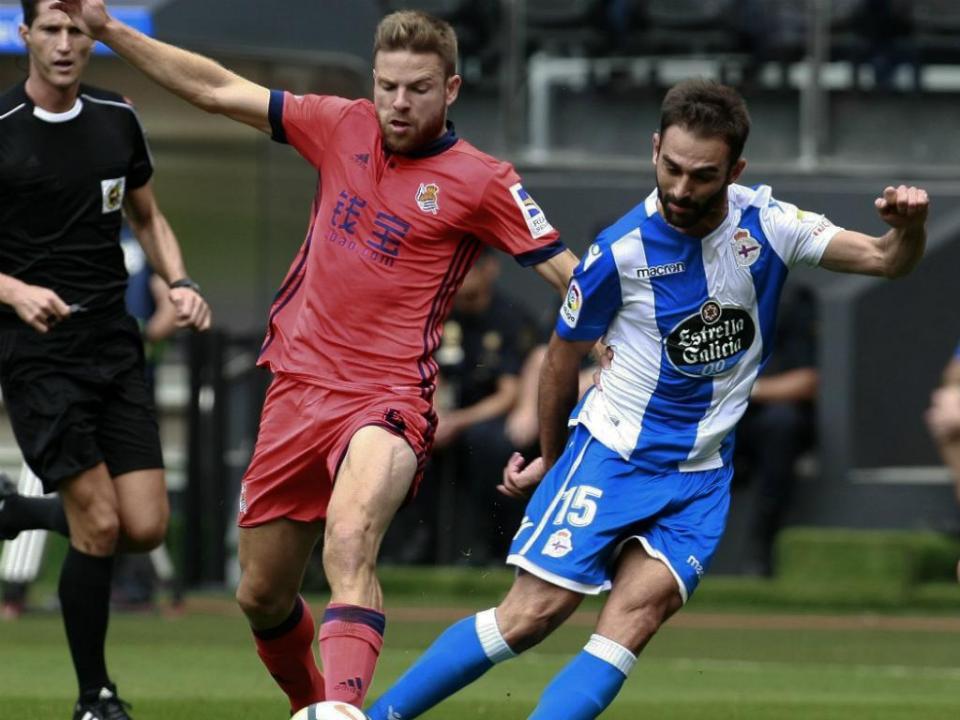 OFICIAL: Illarramendi renova pela Real Sociedad