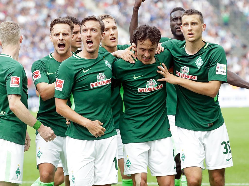 Werder Bremen mantém interino até à reabertura do mercado
