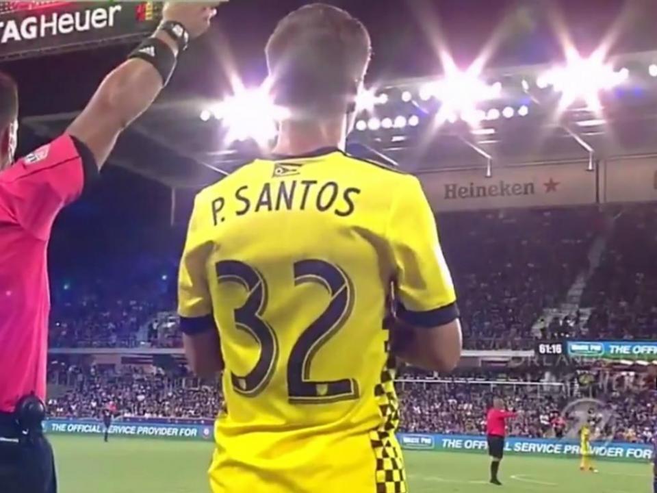 MLS: Pedro Santos segue para as «meias» no adeus de Pirlo