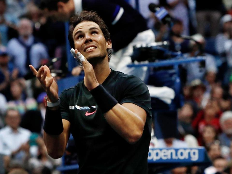 Wimbledon: Nadal nos «quartos» sete anos depois