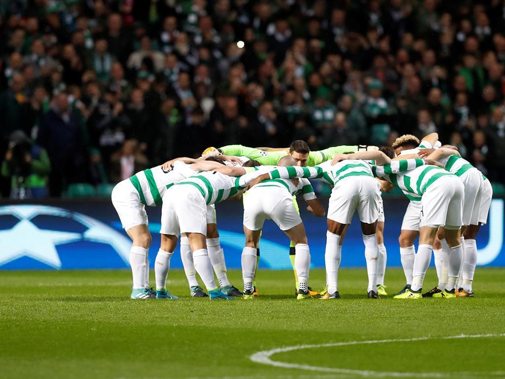Liga dos Campeões: Celtic, Besiktas, Basileia e PSG multados pela UEFA
