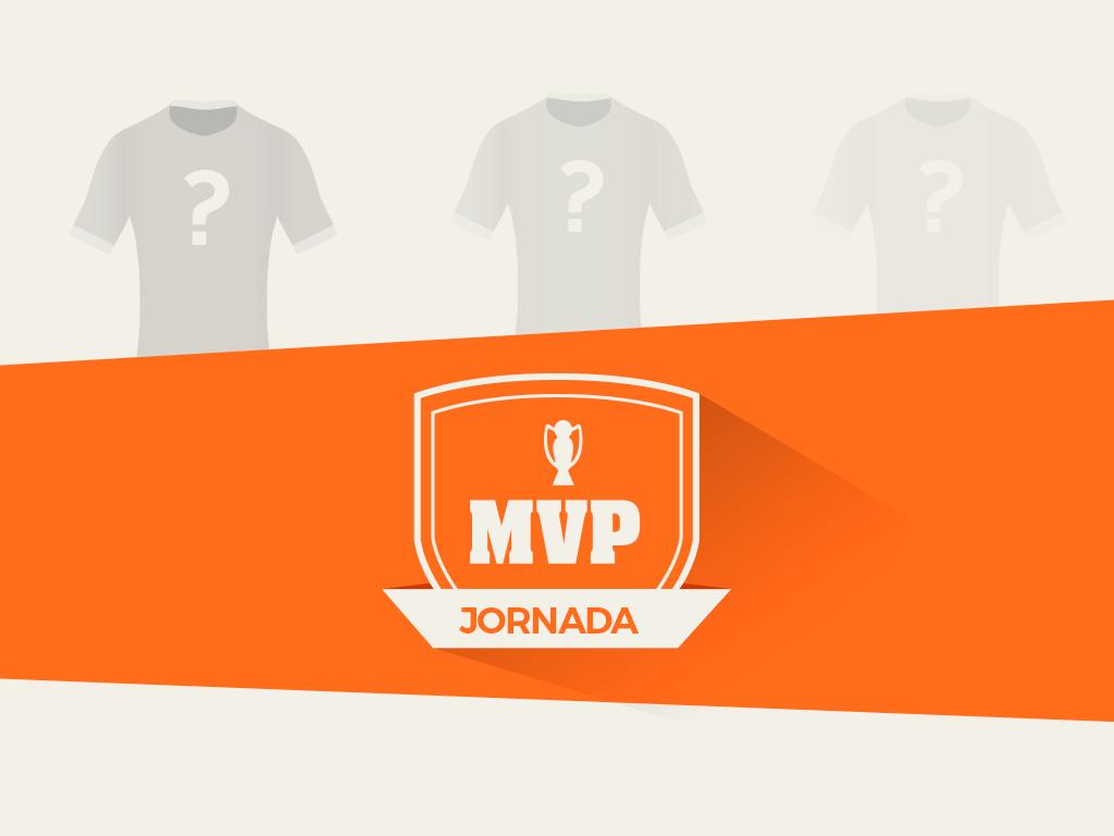 Liga Maisfutebol: o lateral todo-o-terreno ganhou o prémio de MVP da ronda