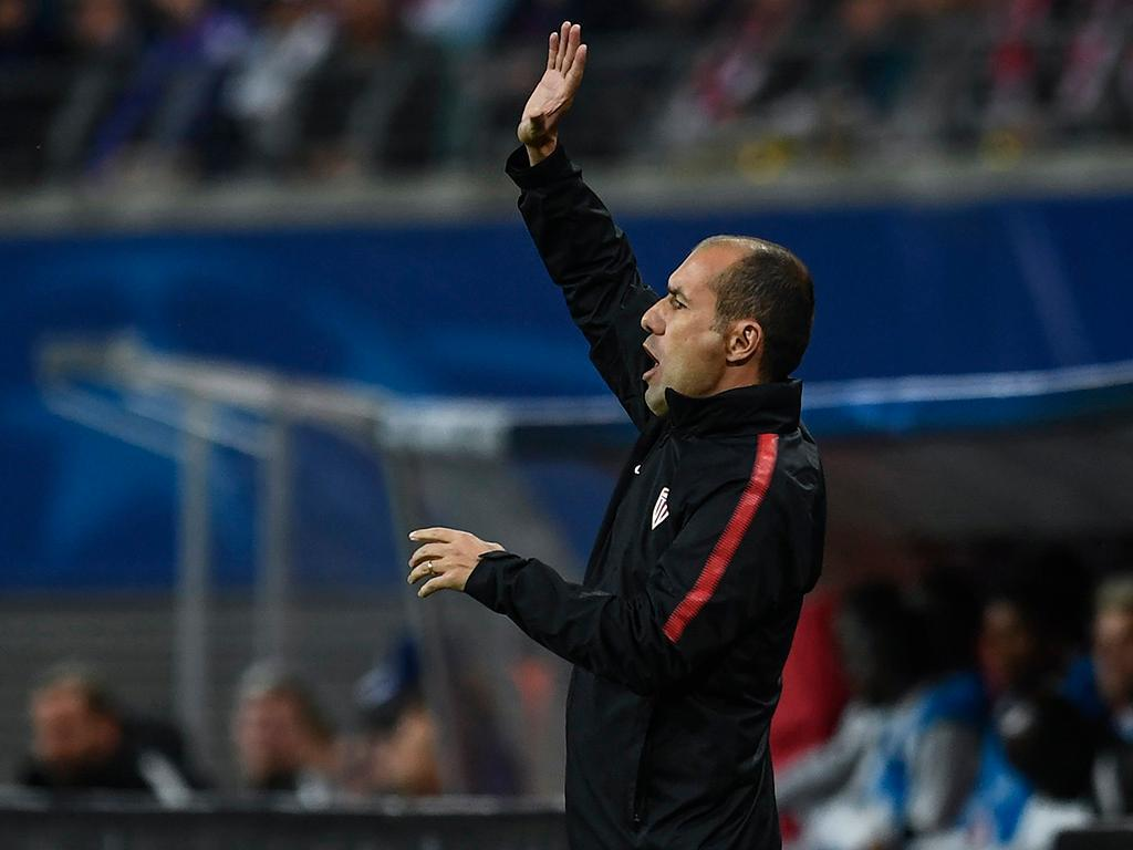 Leonardo Jardim: «Tivemos possibilidades de vencer o Leipzig»