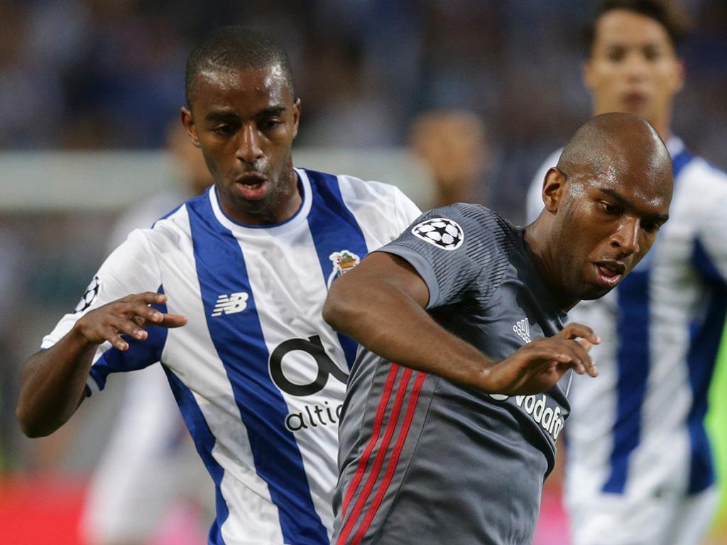 Atenção FC Porto: Besiktas perde e Babel só durou um minuto (VÍDEO)