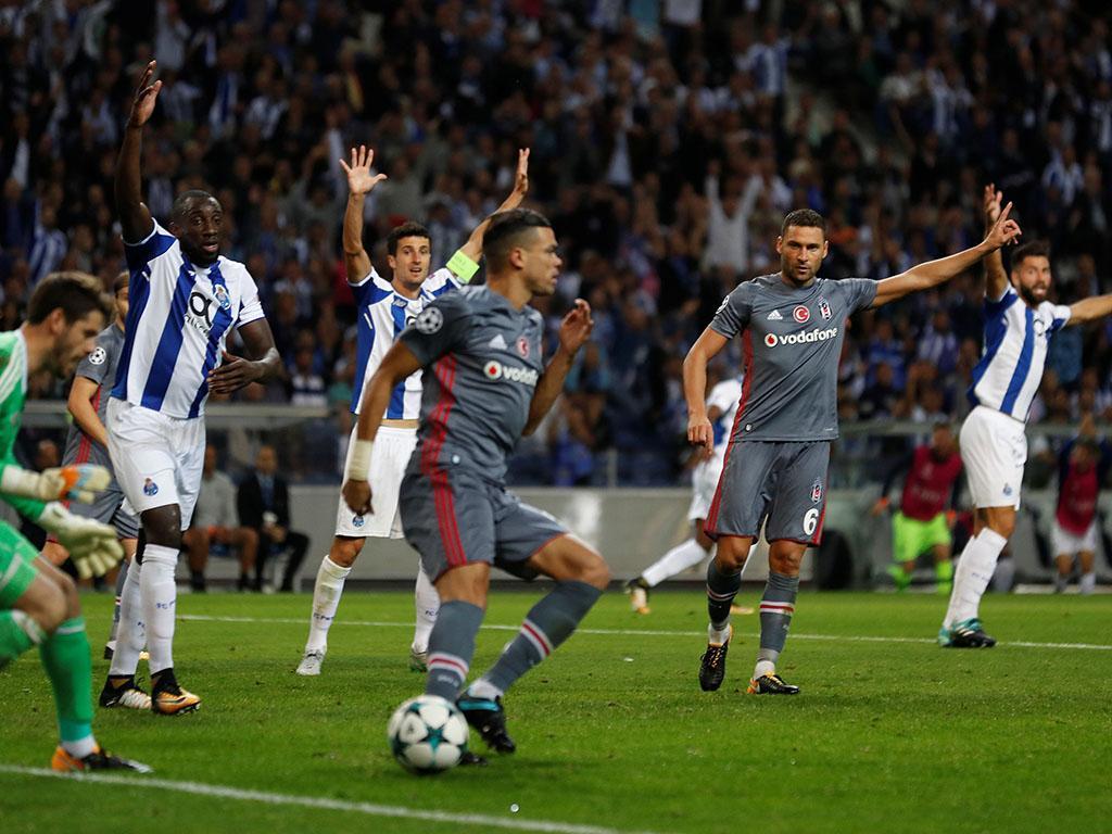 Ranking UEFA: vantagem da Rússia sobre Portugal continua a aumentar