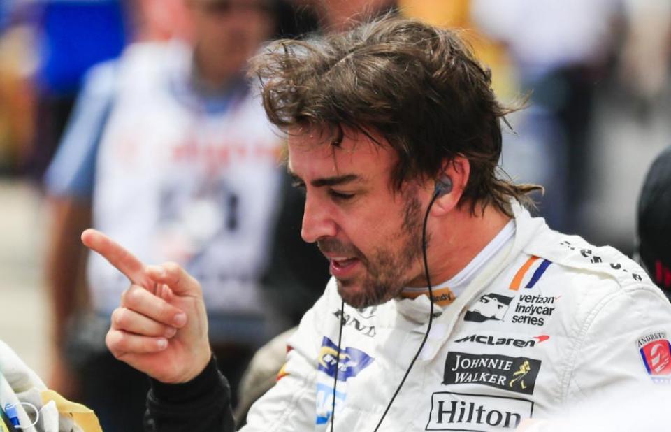 Os sete conselhos de Alonso para ser um piloto de topo