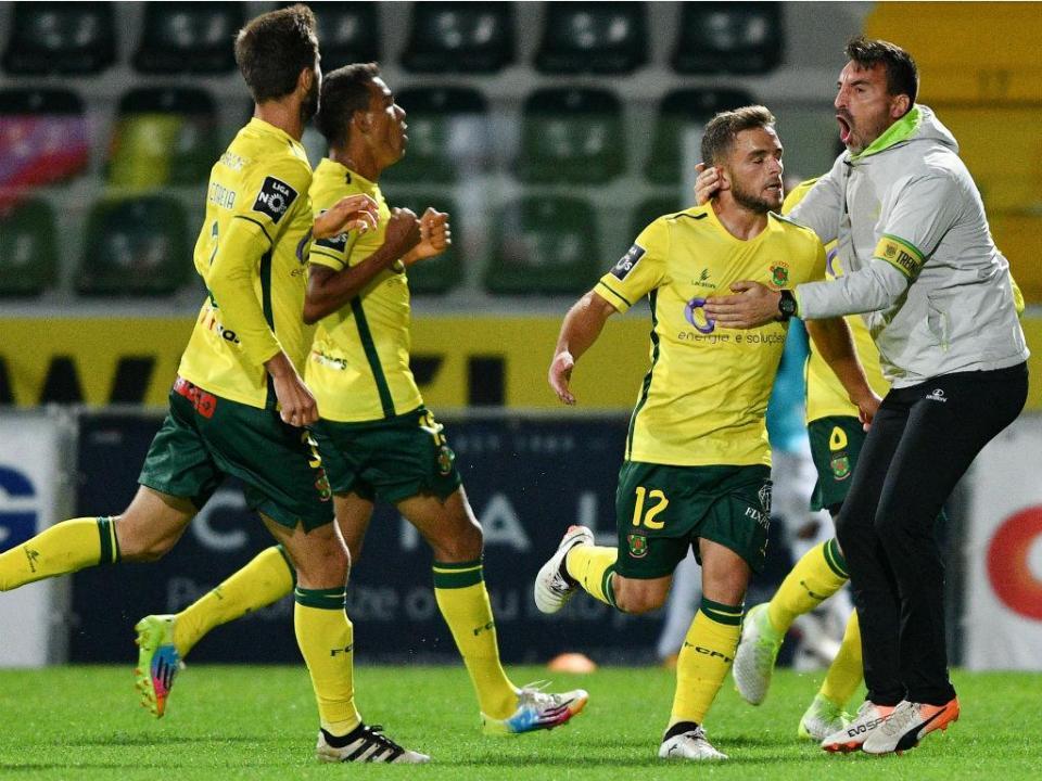P. Ferreira-V. Setúbal, 1-0 (resultado final)