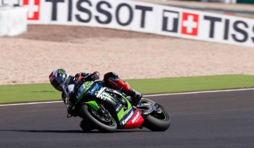 Jonathan Rea reconhece que tem propostas para o MotoGP
