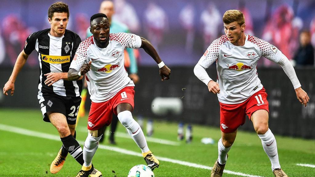 Atenção FC Porto: Leipzig escorrega em casa