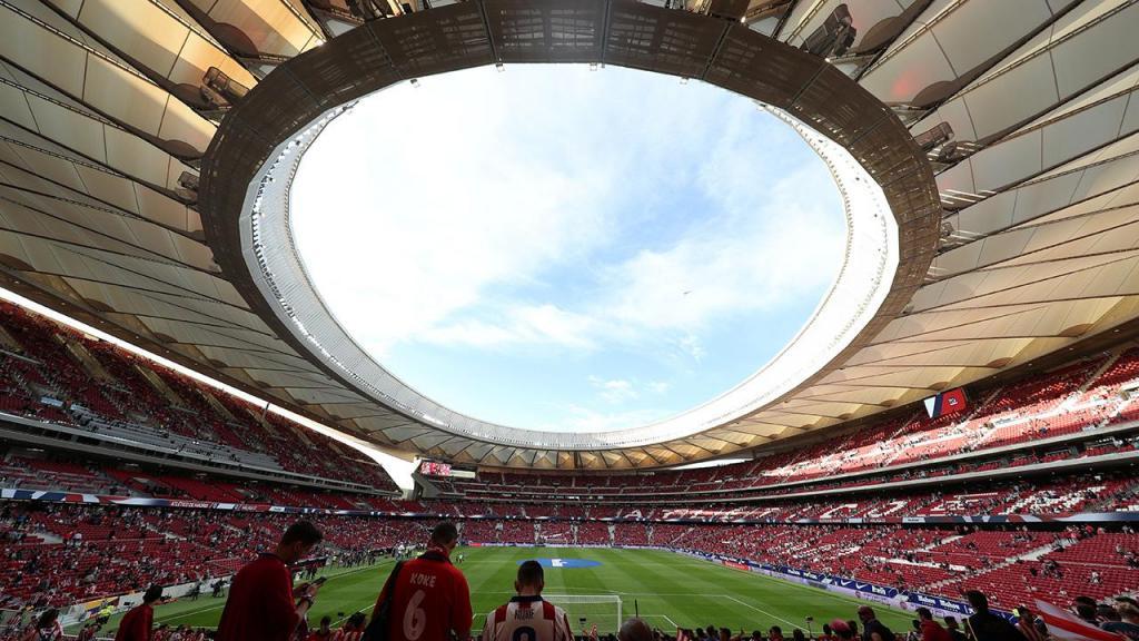 Atlético Madrid doa 50 mil euros a vitimas dos terramotos no México