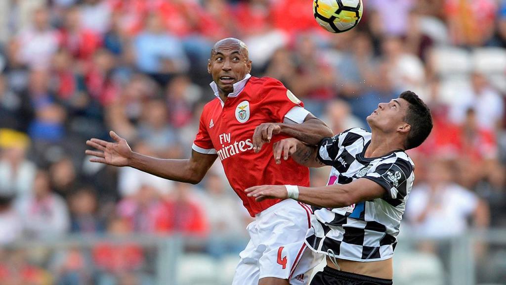 Boavista-Benfica, 2-1 (resultado final)