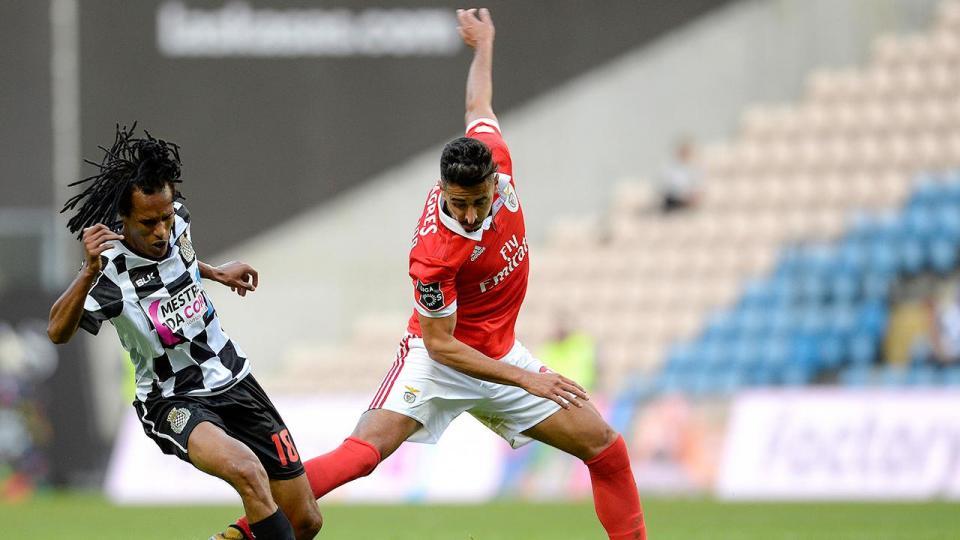 Benfica-Boavista (antevisão): fugir à tendência e fazer xeque