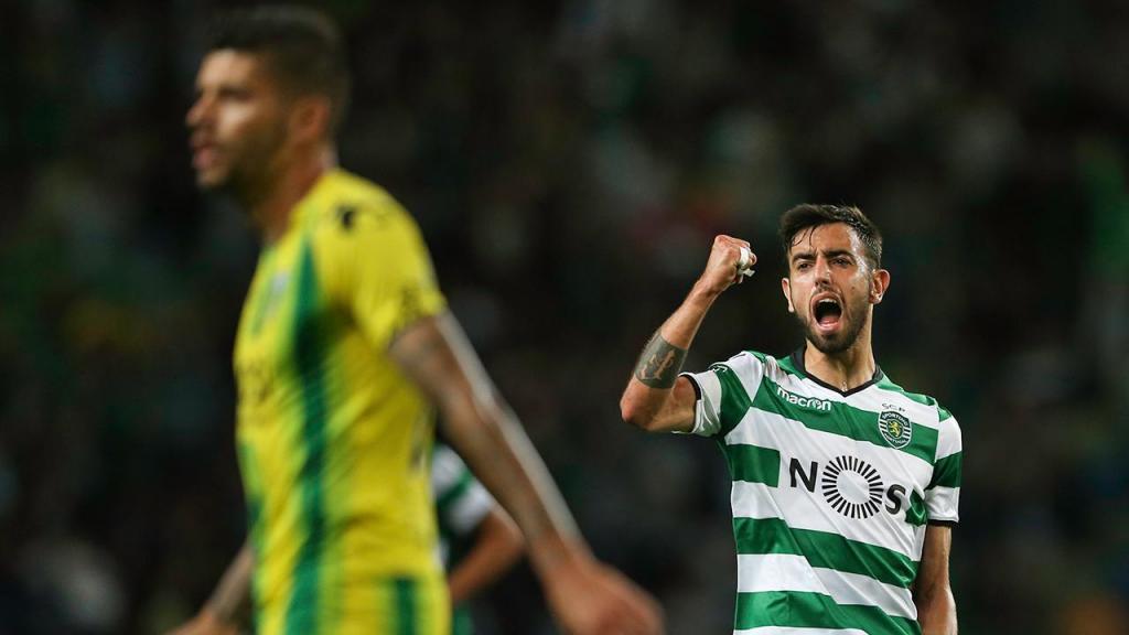 Sporting-Tondela, 2-0 (crónica)