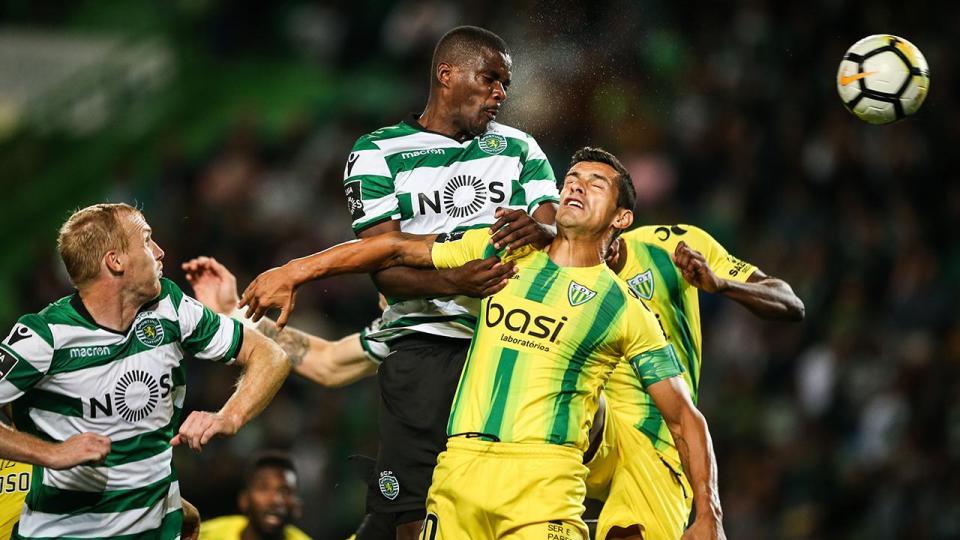 Ricardo Costa: «Fomos surpreendidos com golos do outro mundo»