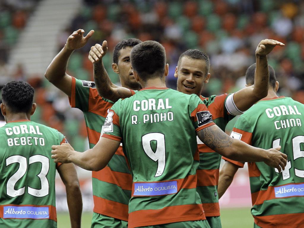 Daniel Ramos aposta no jogo psicológico para derrotar o Vitória SC