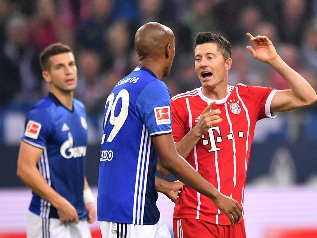 Alemanha: vídeo-árbitro ajuda Bayern a subir à liderança