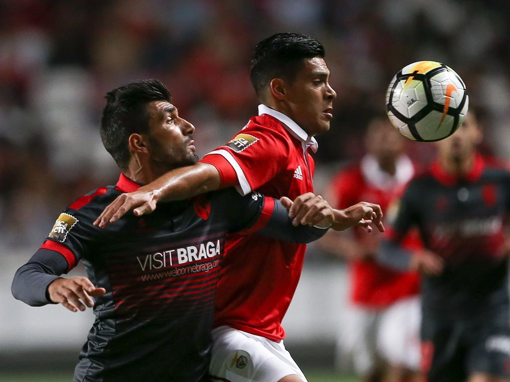«Campeonato dos grandes»: o fosso que separa o Sp. Braga