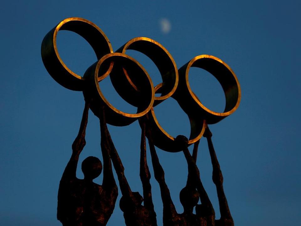 Detetado primeiro caso de doping nas Olimpíadas de inverno
