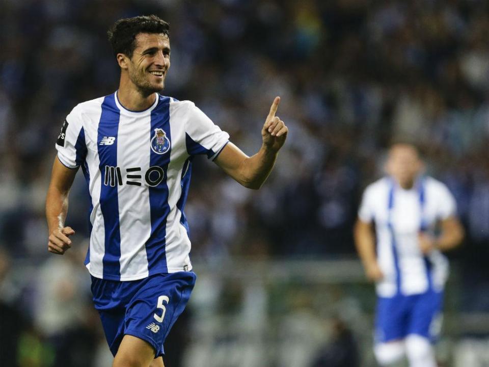 FC Porto: Marcano prestes a atingir marca histórica
