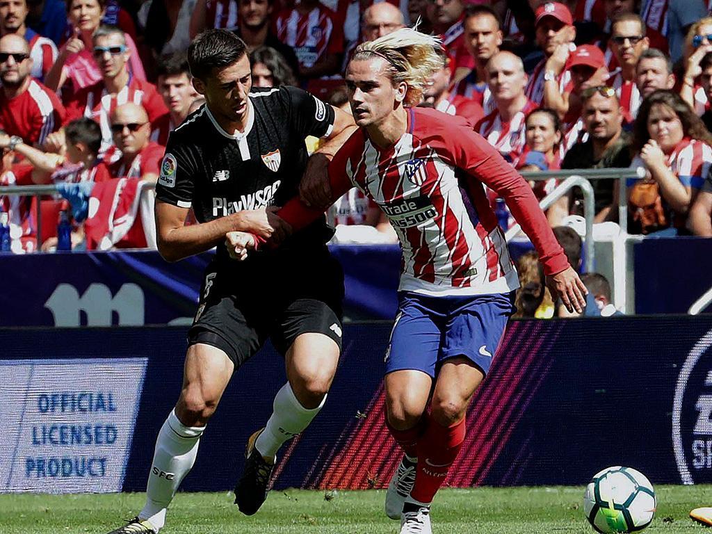 Melhores momentos de Atlético de Madri 2 x 0 Sevilla — LaLiga