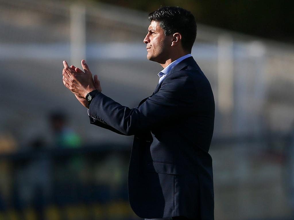 Clássico: Pedro Emanuel vê ligeiro favoritismo no FC Porto