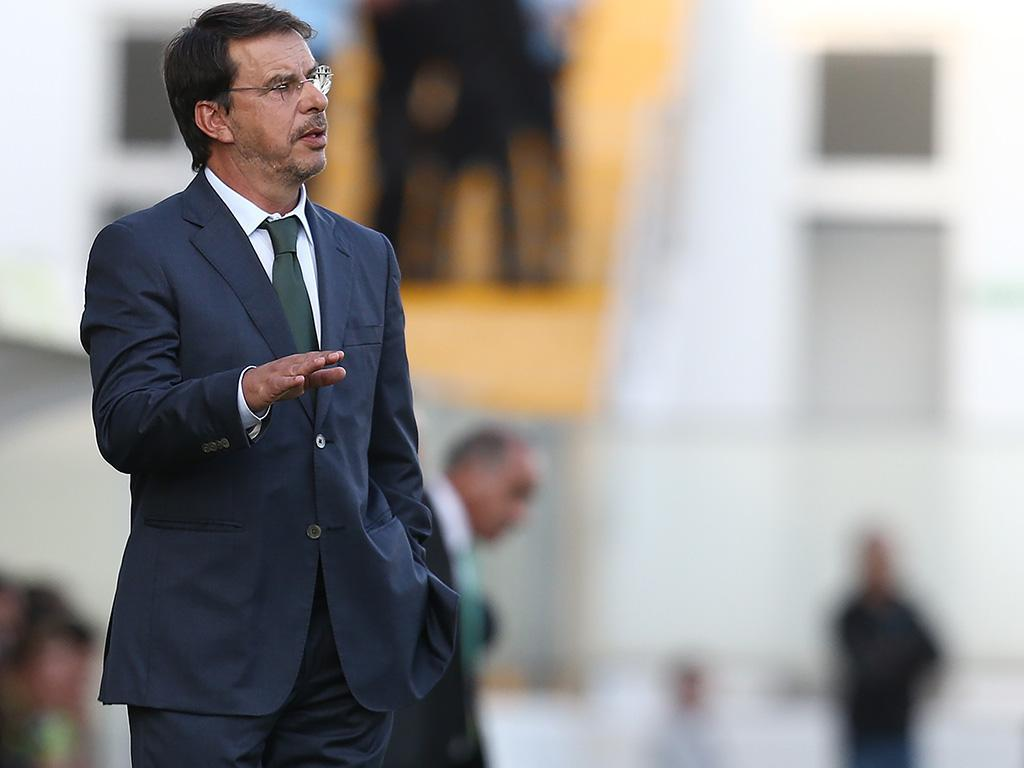 SC Braga vence Moreirense e isola-se no quarto lugar do Campeonato