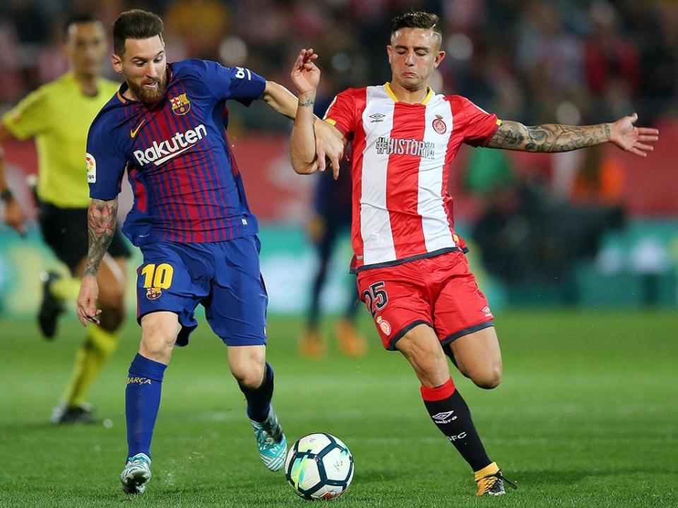 Barcelona e Girona pedem à federação para jogar nos EUA
