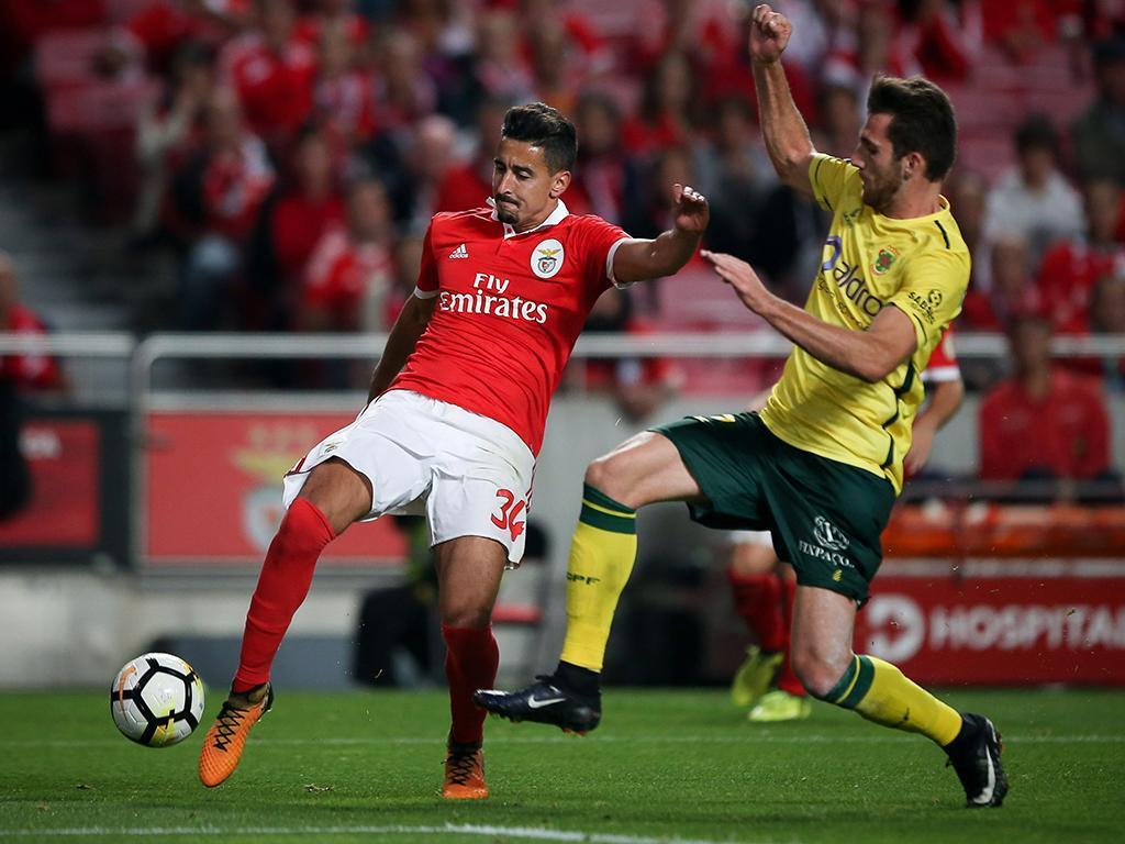 P. Ferreira: lotação esgotada para jogo com o Benfica