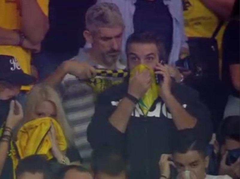 Treinador do Olympiacos, adversário do Sporting na Champions, demitido