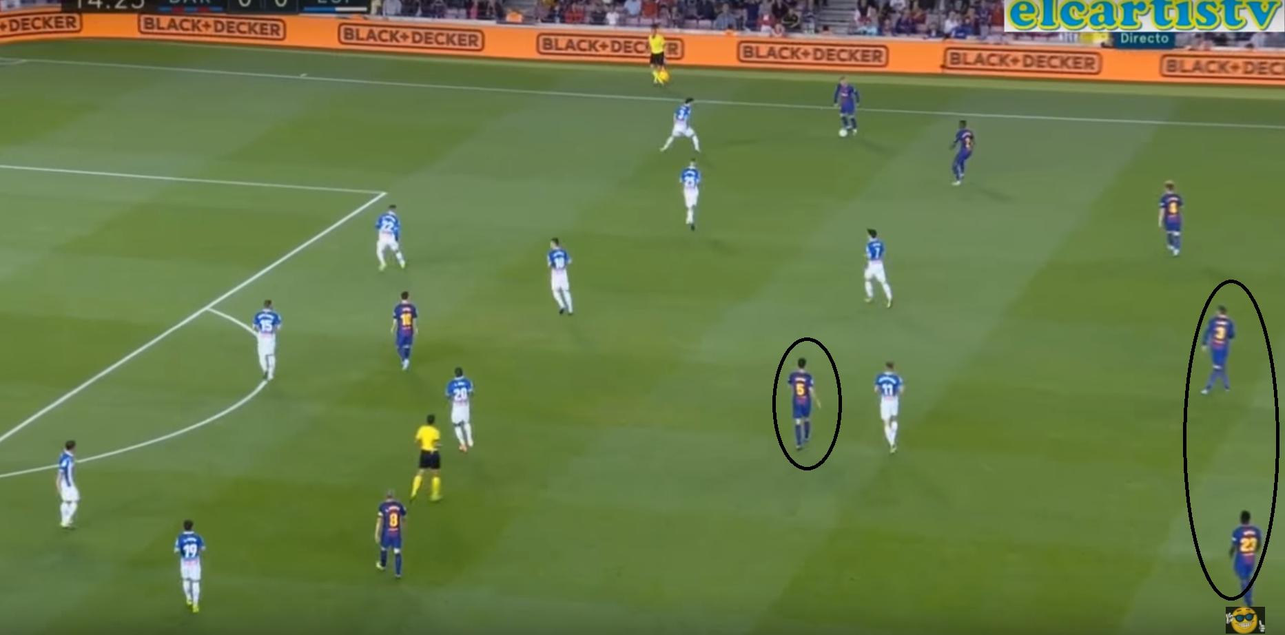 ea7937a423 Barcelona  o camaleão tático de Valverde com um super-Messi ...