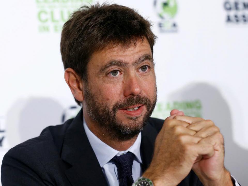 UEFA planeia terceira prova europeia a partir de 2021