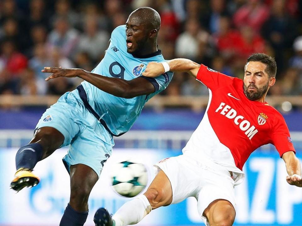 Moutinho: «FC Porto foi eficaz e o futebol é eficácia»