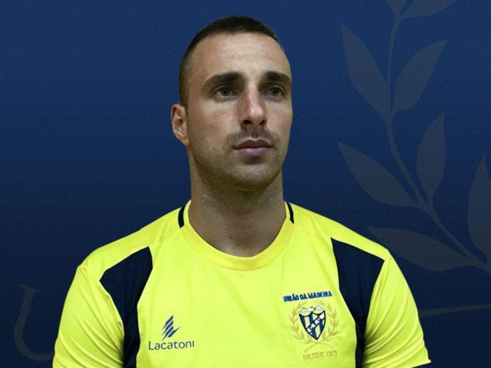 II Liga: Orlandic rescinde com U. Madeira