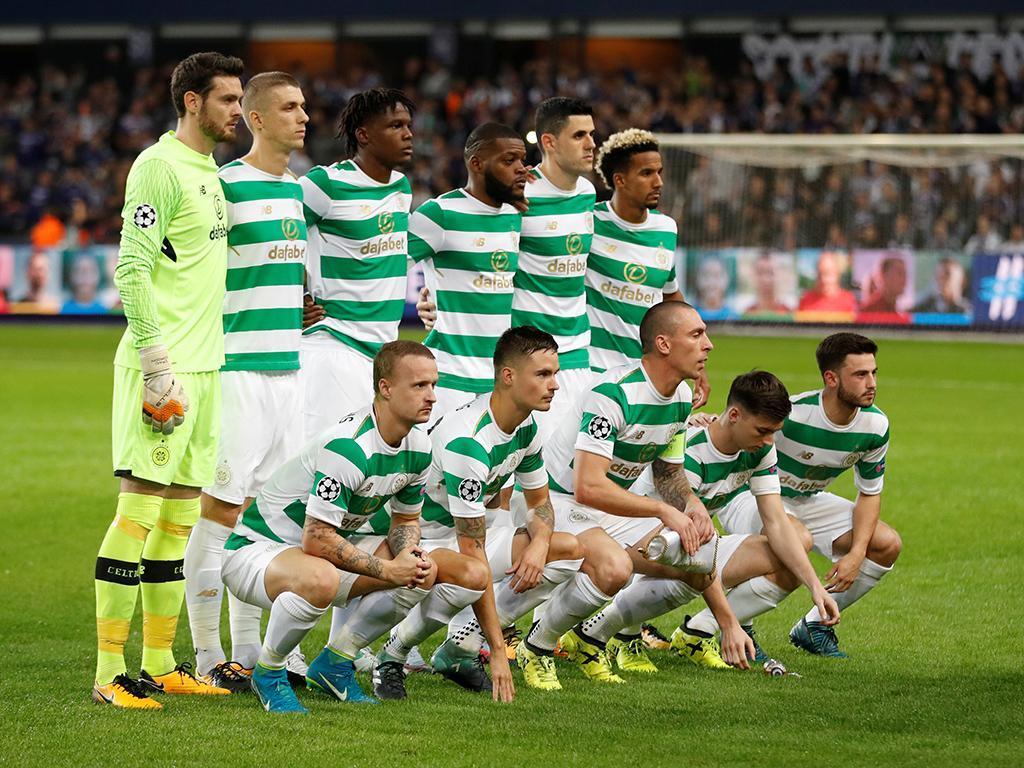 Escócia: Celtic heptacampeão com humilhação ao Rangers