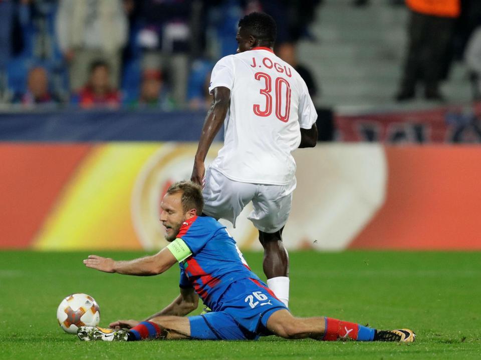 «Sporting tem jogadores muito experientes e um grande nome na Europa»