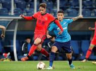 Zenit-Real Sociedad (Reuters)