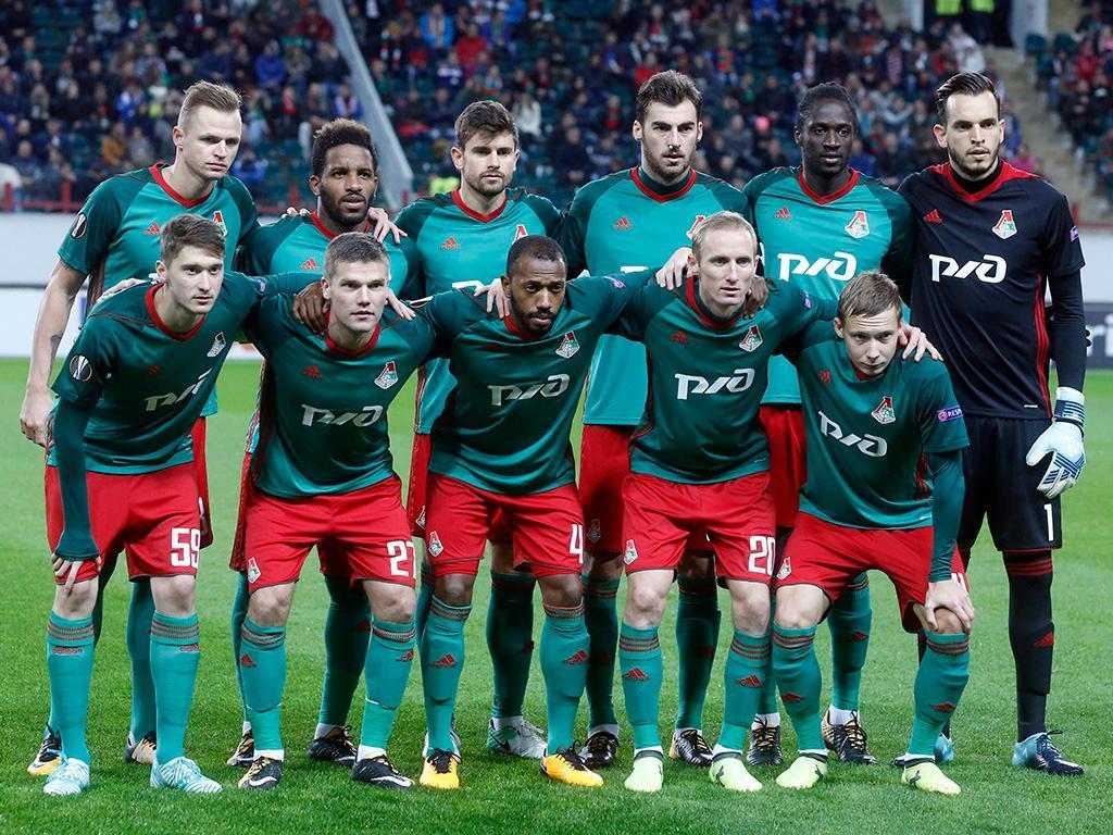 VÍDEO: Lokomotiv goleia Dínamo com Éder em campo