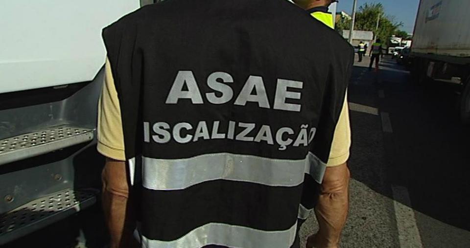 Clássico: ASAE detém duas pessoas por especulação de bilhetes