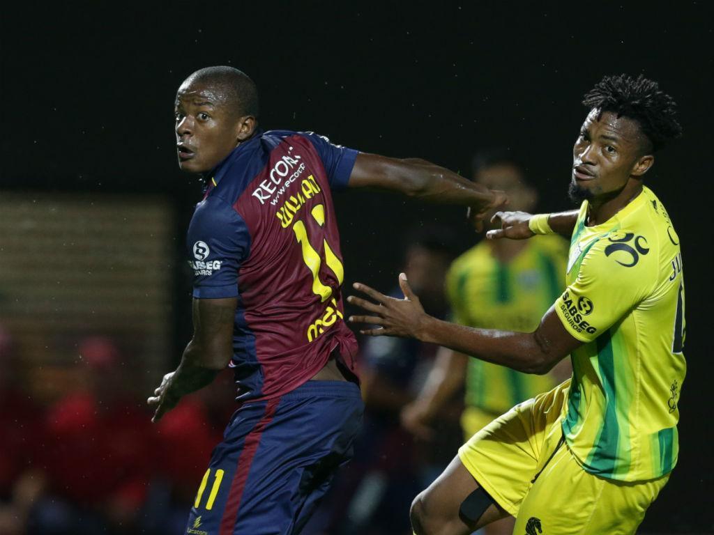 Sporting-GD Chaves, 5-1 — Resultado final