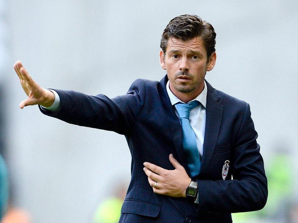 Nuno Manta: «Fazer pontos frente ao Sp. Braga será importante»