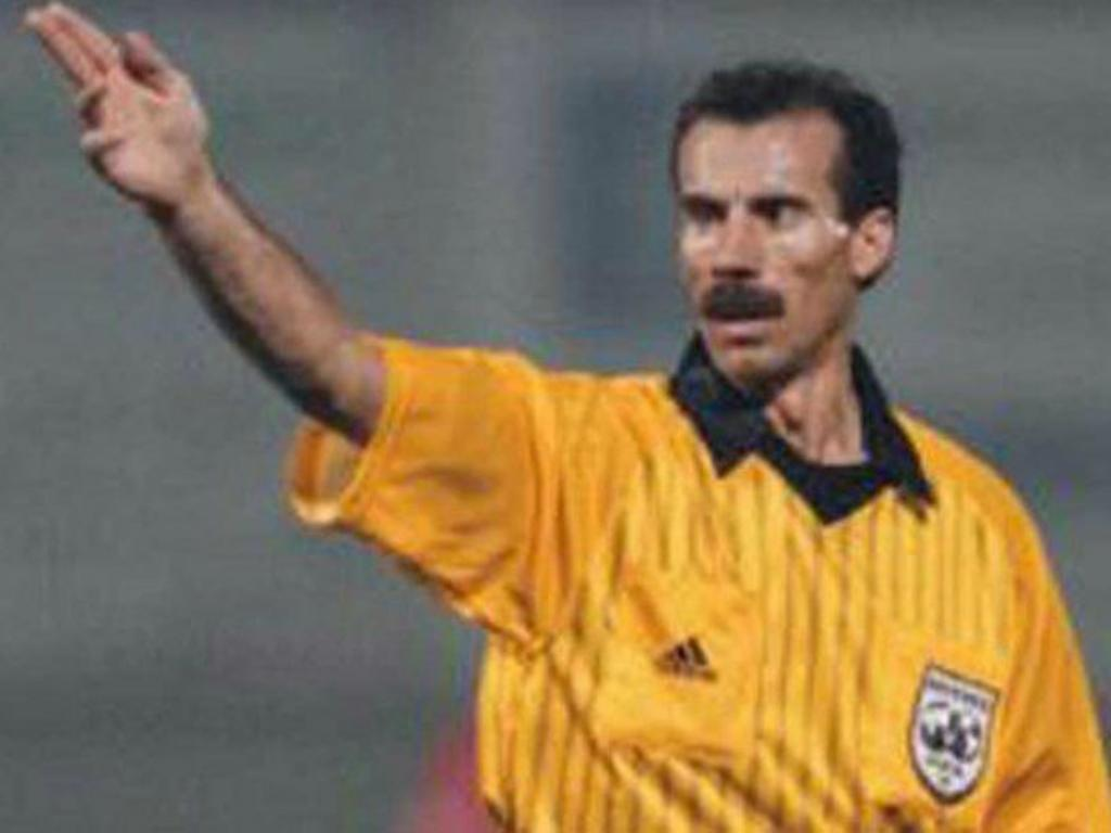 José Pratas foi uma referência na arbitragem