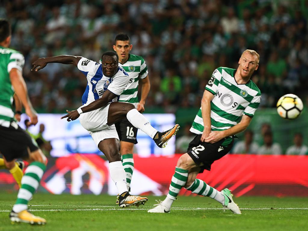 Federação repudia cânticos do Sporting e refere que possível castigo seria