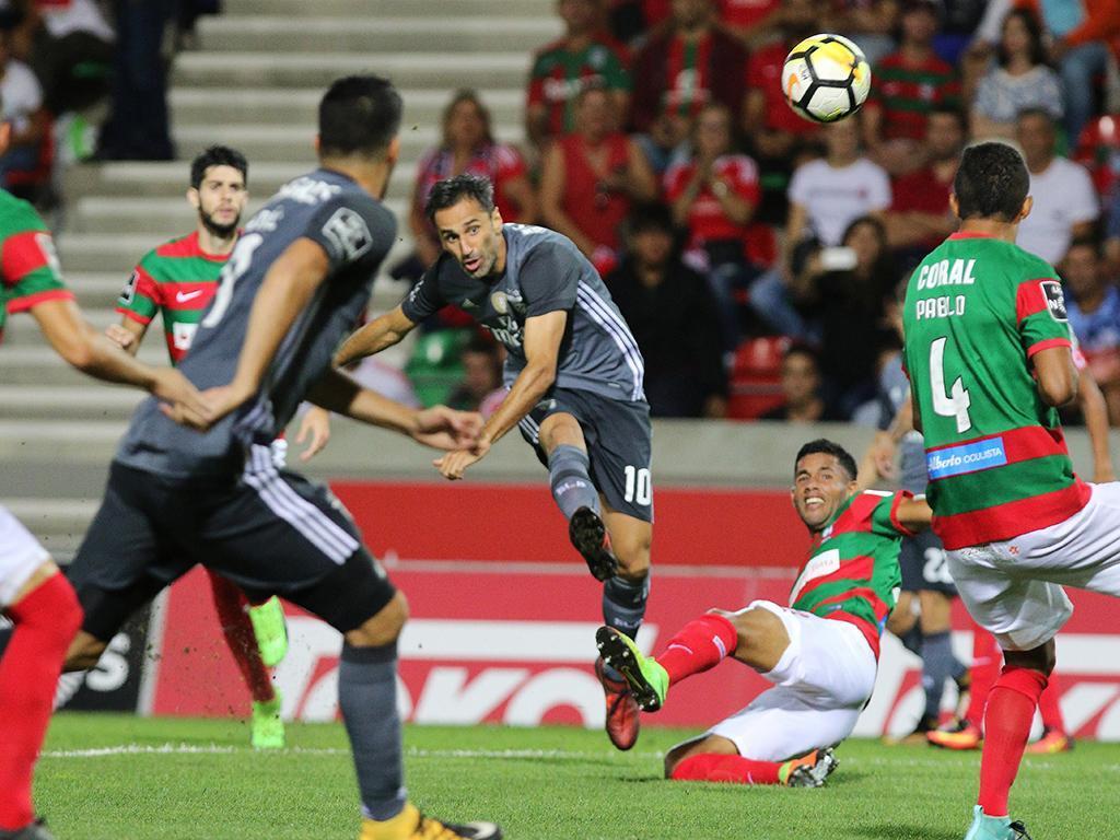 Benfica: o que não pode nunca acontecer é adiar três semanas (pelo menos) uma resposta