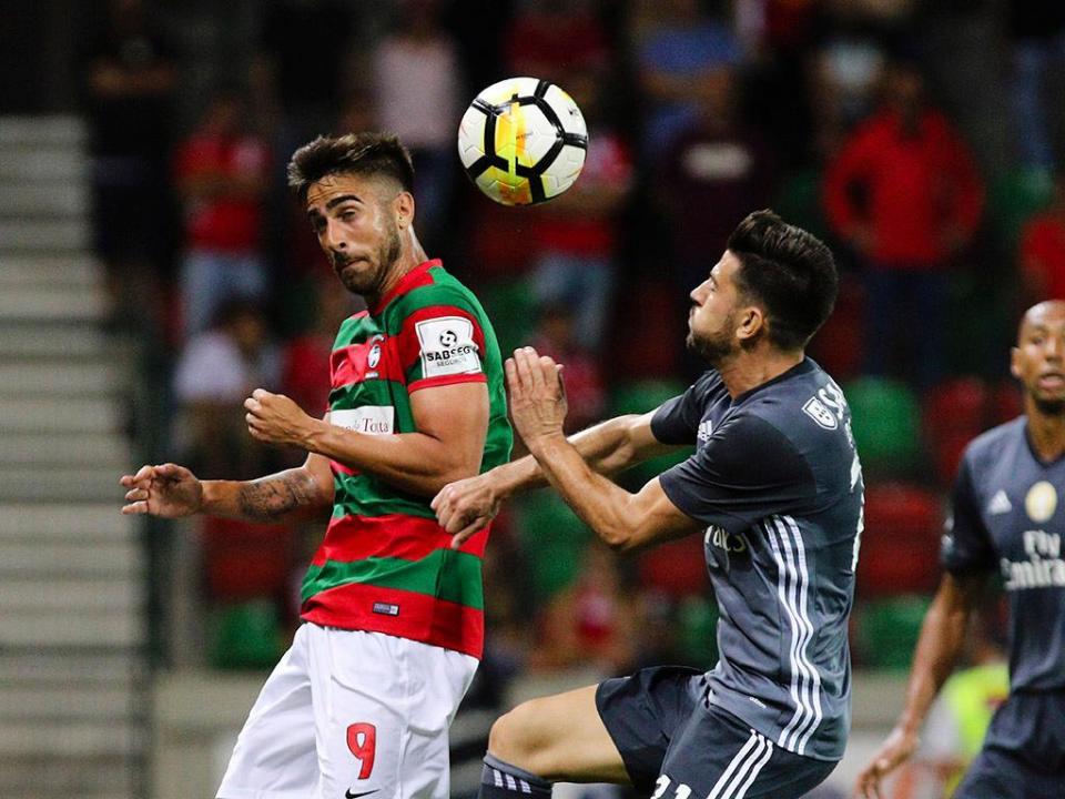 Ninguém perdeu pontos como o Benfica e o Marítimo está no outro extremo