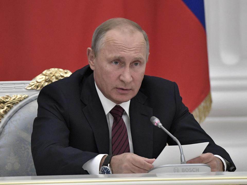 Rússia promete criar um dos maiores sistemas antidopagem do mundo