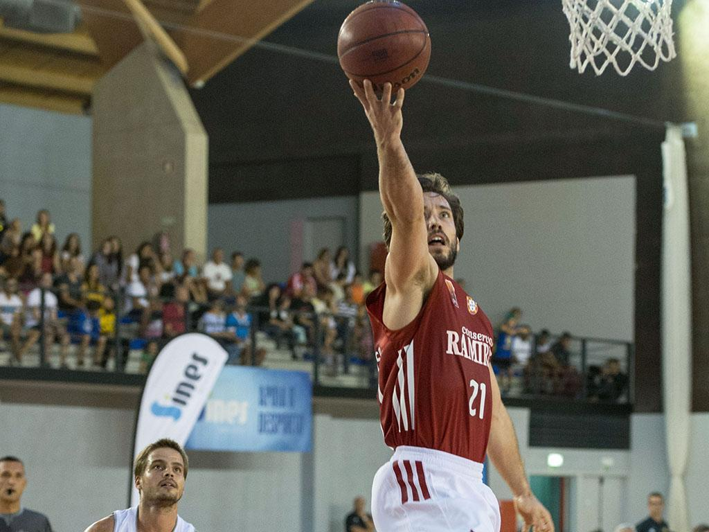 Basquetebol: Benfica perde na Lituânia e complica FIBA Europe Cup