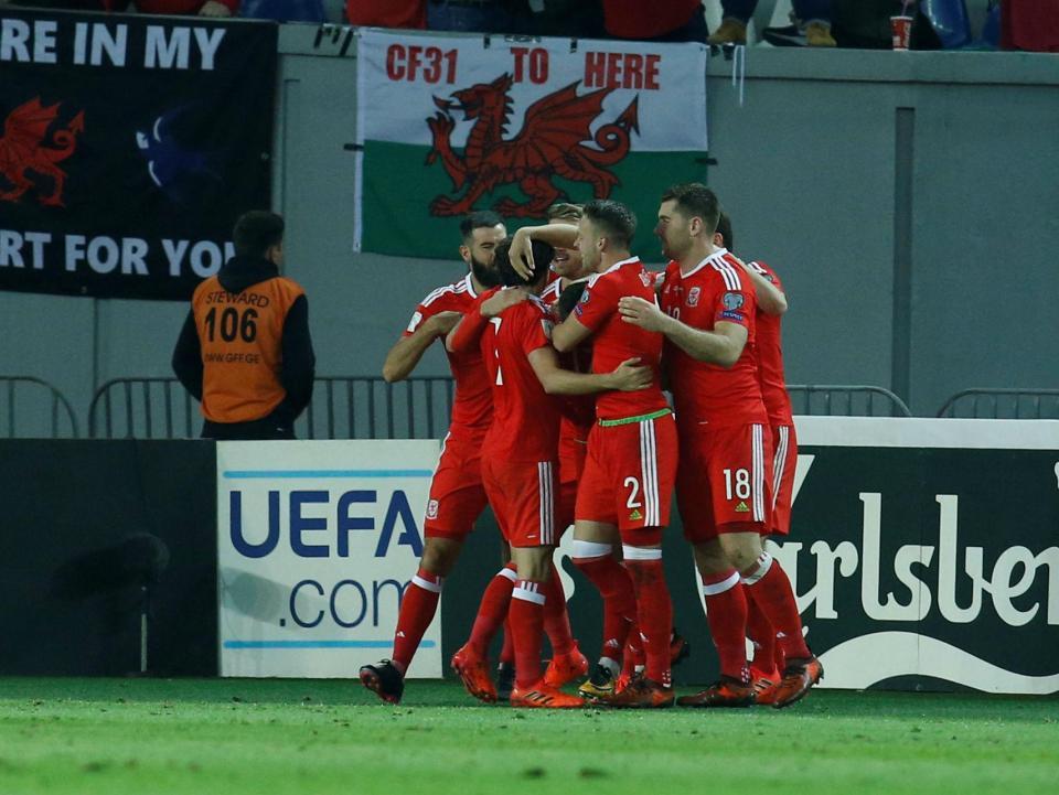Atenção Portugal (sub-21): País de Gales aproxima-se do segundo lugar