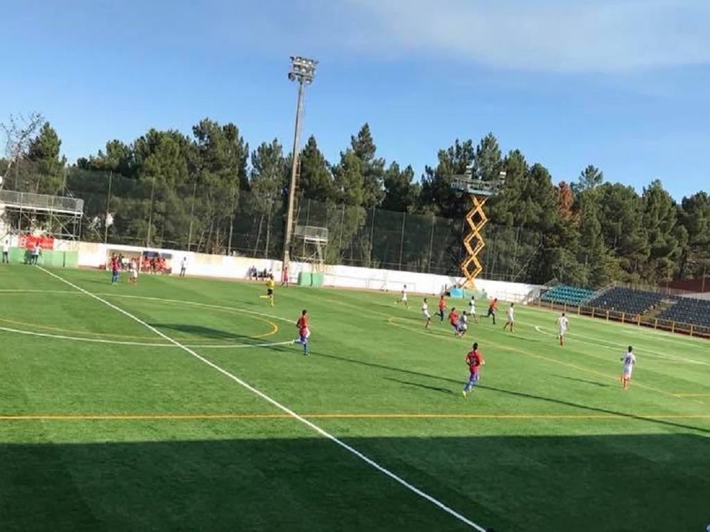 Sporting segue em frente na Taça de Portugal
