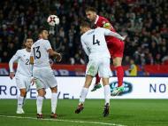 País de Gales-Irlanda (Reuters)