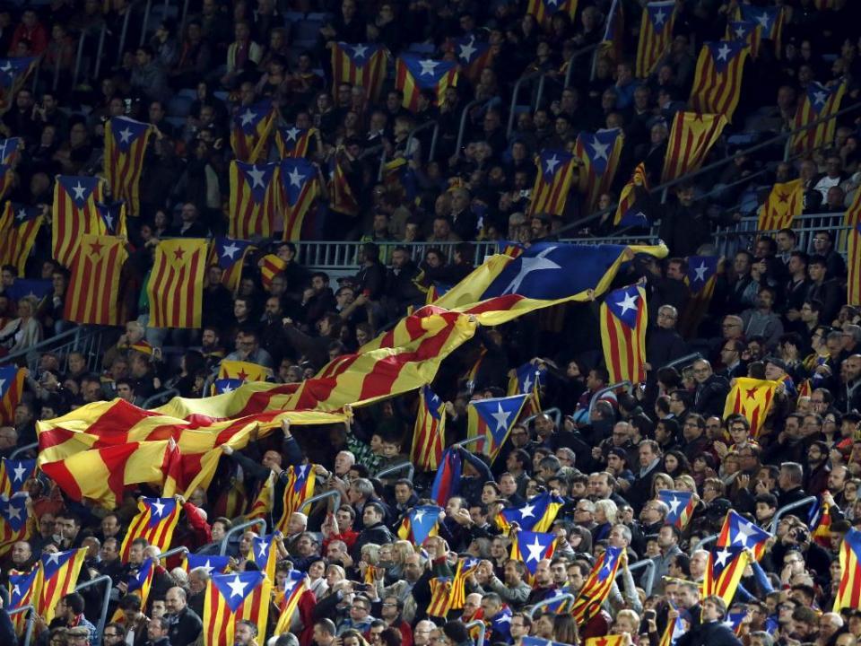 VÍDEO: seleção da Catalunha vence Venezuela e «vinga» Messi